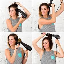 how to master the perfect at home blowout in just 3 easy steps