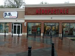 aeropostale stores in brunswick remain open as retailer
