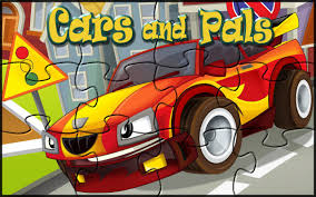 Most Popular Things For Kids Cars For Kids Puzzle Games Android Apps On Google Play