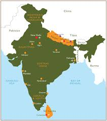 map of nepal and india crafting a constitution for nepal and the of india