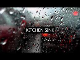 Kitchen Sink Twenty One Pilots by Kitchen Sink Twenty One Pilots Lyric Video Youtube