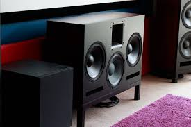 building a subwoofer box for home theater diy front soundstage build 3 way triple 12 inch beyma tpl 150