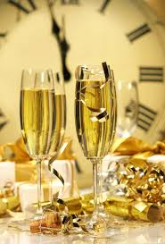 new years chagne glasses where to celebrate new years in nyc restaurant girl