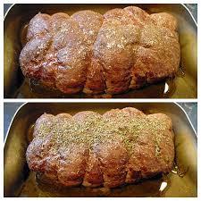 cuisiner roti de boeuf rôti de boeuf congelé temps de cuisson la recette facile par