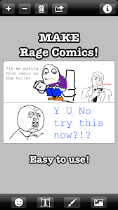 Meme Comic Maker - rage comic maker app store revenue download estimates bulgaria