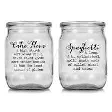 kitchen flour canisters cheap flour canister set find flour canister set deals on line at