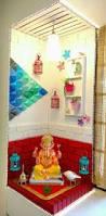 Janmashtami Home Decoration Best 25 Ganpati Decoration Design Ideas On Pinterest