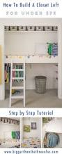 Instructions On How To Make A Toy Box by Best 25 Build A Closet Ideas On Pinterest Closet Built Ins