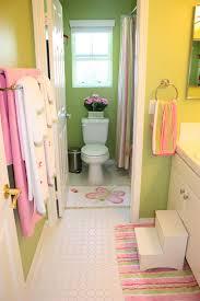 Little Green Notebook Blog by Girls Bathroom Realie Org