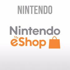 nintendo eshop gift card nintendo eshop gift cards gameflip