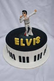 elvis cake topper photos of elvis on pinterst elvis edible image