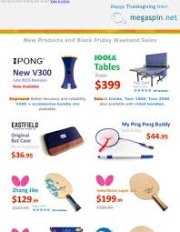 black friday ping pong table sale megaspin net table tennis black friday weekend sales happy
