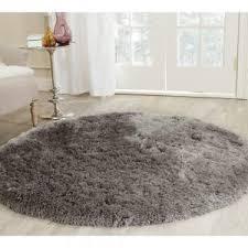 Chevron Shag Rug Decor Pretty Floor Decorating With Grey Shag Rug U2014 Hmgnashville Com
