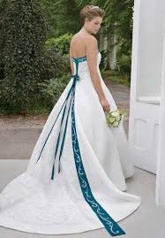 wedding dress angelo alfred angelo blue wedding dresses pictures ideas guide to