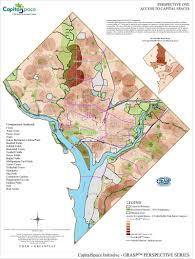 Walking Map Of Washington Dc by Washington Dc Colorado Landscape Architecture Design Concepts