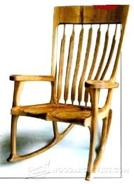 wooden childs rocking chair related posts rocking chair plans