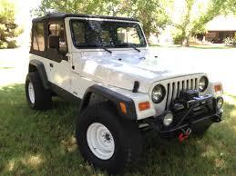 jeep 2001 2001 jeep tj u2013 the jeep farm