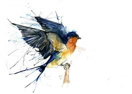 Barn Swallow Tattoo Designs 48 Best Swallow Tattoo Images On Pinterest Swallow Tattoo Barn