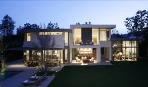 cool houses contemporary california cool house by belzberg architects