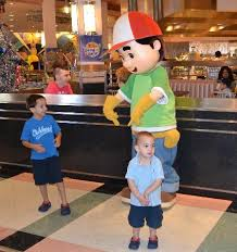 dancing handy manny picture hollywood u0026 vine orlando