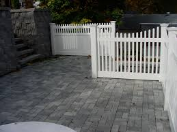 Patio Fence Ideas Download Patio Fences Garden Design