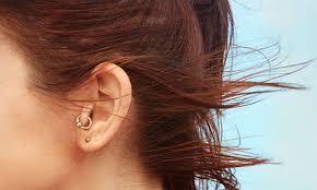 ear piercing hoop sweet summer mods tragus and anti tragus ear cartilage piercings