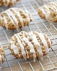 glazed and iced cookie recipes martha stewart