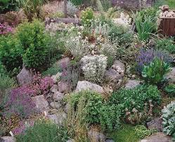 beautiful ideen gestaltung steingarten hang images home design