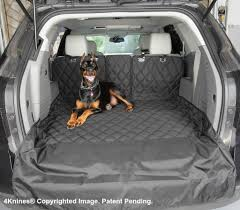 nissan juke dog guard dog car seat covers pet car seat covers dog car hammock 4knines