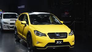 Subaru Xv Sport Concept Unveiled In Tokyo Motor1 Com Photos
