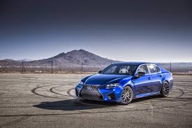 lexus gs coupe lexus reveals new gs f model at 2015 north american international