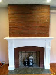 mantel ideas unique fireplaces