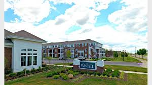 2 Bedroom Townhomes For Rent by The Wendell Apartments For Rent In Dublin Oh Forrent Com