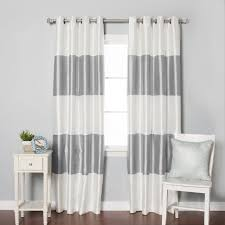 bed bath beyond coffee tables blue gray grommet curtains what are blackout
