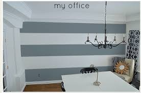 painting stripes on a focal wall and my colortopia tool