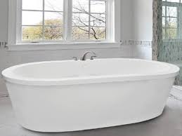 Air Tubs Freestanding Tub With Deck Mount Faucet Depends On The Tub And