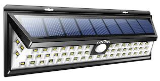 the best solar lights to buy 15 best solar flood lights 2018 reviewed ledwatcher
