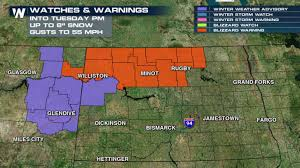 North Dakota travel safety tips images Windy in the plains blizzard conditions in north dakota png