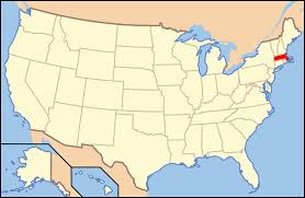 Blank 13 Colonies Map Massachusetts In Us Map Massachusetts State Maps Usa Maps Of