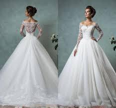 fall wedding dresses plus size discount emmani 2016 new cheap lace wedding dresses sleeve