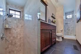 hall bathroom ideas bathroom glass window design ideas with tile flooring and wood