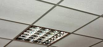 Lights For Drop Ceiling Tiles Drop Ceiling Recessed Lights Ohfudge Info