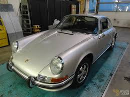 grey porsche 911 classic 1971 porsche 911 s coupe for sale 1071 dyler