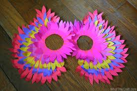 Craft Design Ideas 30 Diy Paper Mask Design Ideas U2022 Cool Crafts
