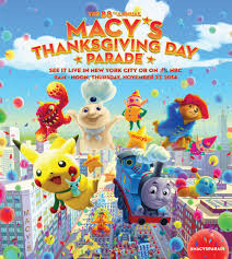 macy s thanksgiving day parade 2014 live nbc tv info best