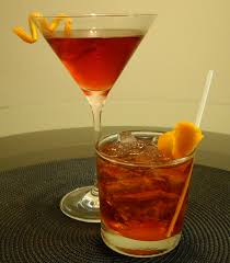 sweet martini my martini musings the negroni