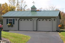 How To Frame A Garage Door by Post Frame Projects U2013 Everlast Roofing Inc