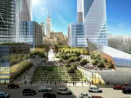 Hudson Yards Map Hudson Yards A New City Rising Structure Tone