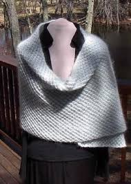 knitting pattern for angora scarf free knitting pattern women s shrugs wraps capes mohair stole