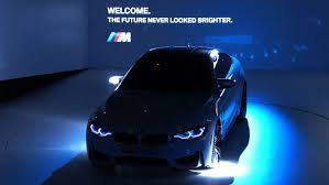 bmw light bmw lighting does more than illuminate the road roadshow